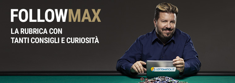 A tutto Max - Poker News